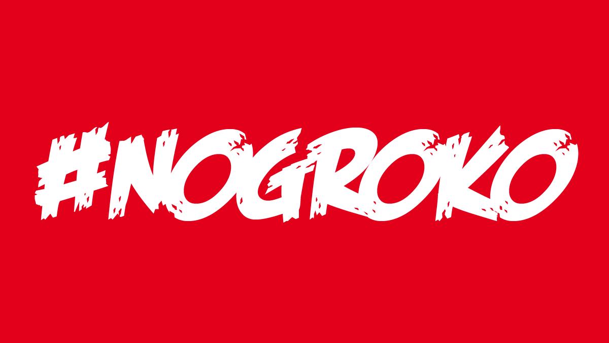 #NoGroKo – Contre une nouvelle grande coalition et pour une gauche européenne indépendante
