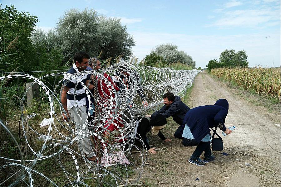 La répression de l'aide aux étrangers en situation irrégulière: état du droit applicable