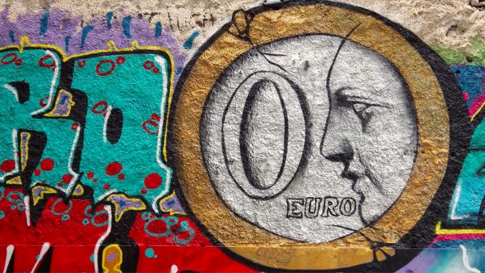 Le Livret Europe de Hémisphère gauche