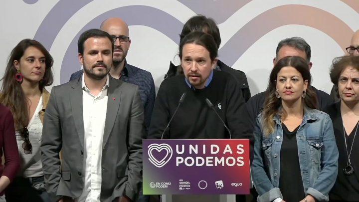 Podemos : la social-démocratie, stade suprême du populisme de gauche ?