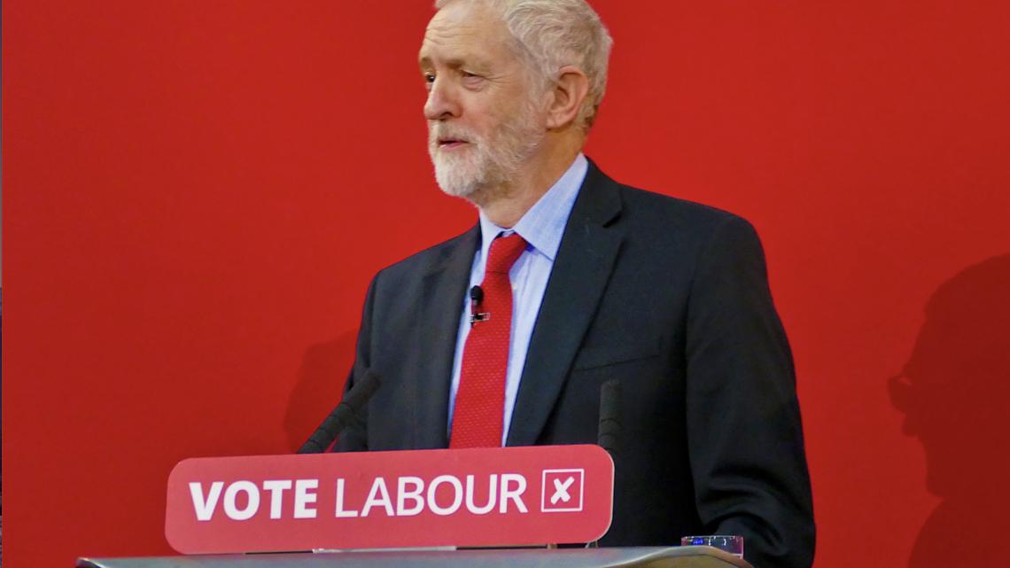 Jeremy Corbyn, premier ministre : le songe d'une nuit d'été ?
