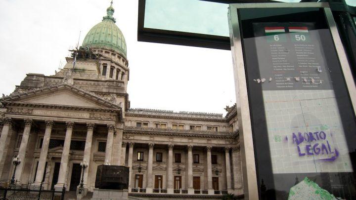 Présidentielle Argentine : l'avortement, omniprésent dans le débat public, absent des urnes