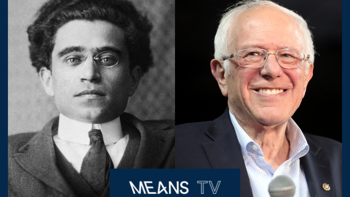Means TV : la bataille pour l'hégémonie culturelle de l'ère post-Sanders commence maintenant !