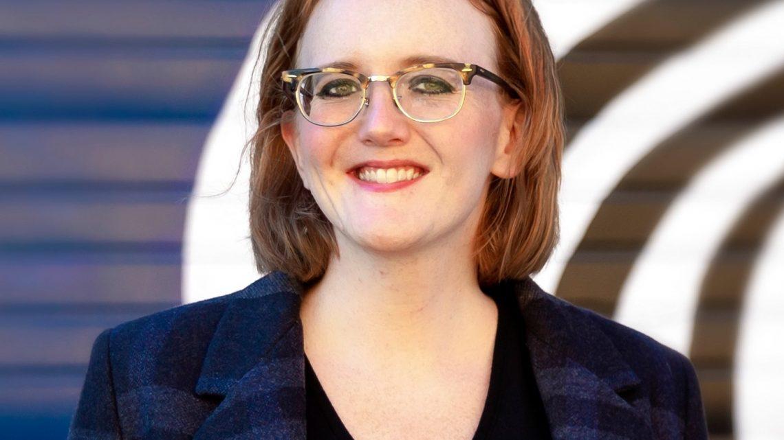 « Notre système capitaliste crée un sentiment d'aliénation et de solitude » : entretien avec Rebecca Parson, candidate au Congrès